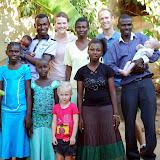 Terug in Tanzania