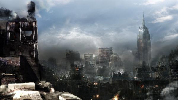 Dark Future Fantasy, Fantasy Scenes 3