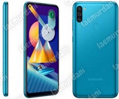 Hp Gamers Samsung Galaxy M11 Rp, 1,7 Jutaan
