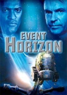 Event Horizon - Con tàu ma