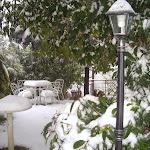 Neve a Verona