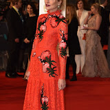 OIC - ENTSIMAGES.COM - Dree Hemingway at the  EE British Academy Film Awards 2016 Royal Opera House, Covent Garden, London 14th February 2016 (BAFTAs)Photo Mobis Photos/OIC 0203 174 1069
