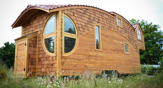 Alizul: TOP 7 TINY HOMES ON THE MARKET TODAY