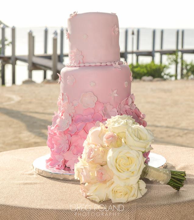 Wedding Ideas Florida: Summer Beach Wedding In The Florida Keys, FL Keys Wedding
