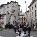 in Innsbruck, Tirol, Austria
