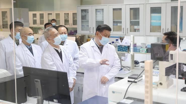 Pandemi COVID-19, Indonesia Diminta Gugat China seperti AS dan Eropa