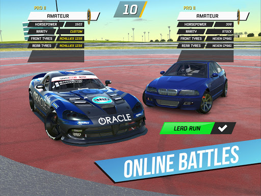 Torque Drift 1.2.41 screenshots 11