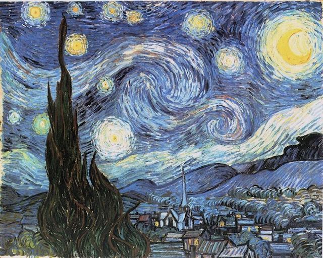 Impresionismo, de Van Gogh