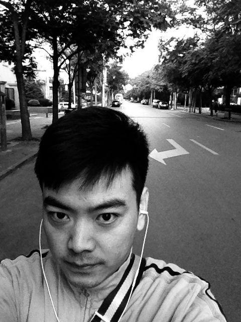 Gao Wen  Actor