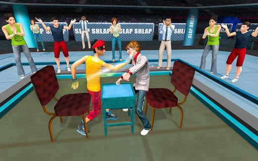 Slap The Boss & Buddy 1.2 screenshots 2