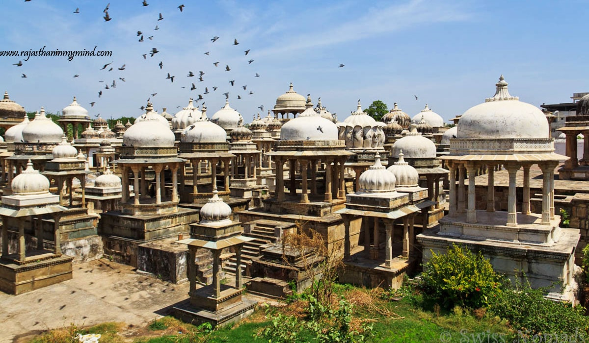 classic walking tour of udaipur