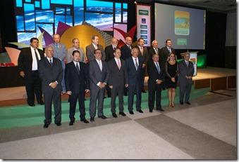 convencao nacional da Unimed - ministro da Saude Ricardo Barros - 25 de outubro de 2016 (1)