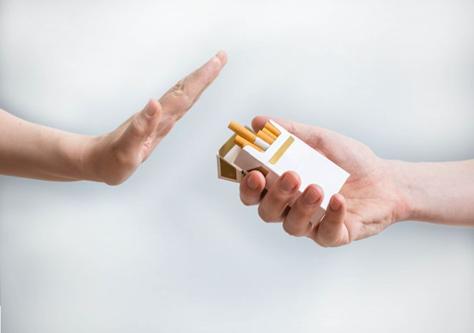 mitos más comunes sobre dejar de fumar