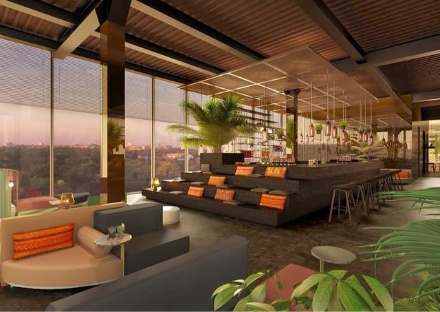 nelasworld monkey bar berlin new hotspot. Black Bedroom Furniture Sets. Home Design Ideas
