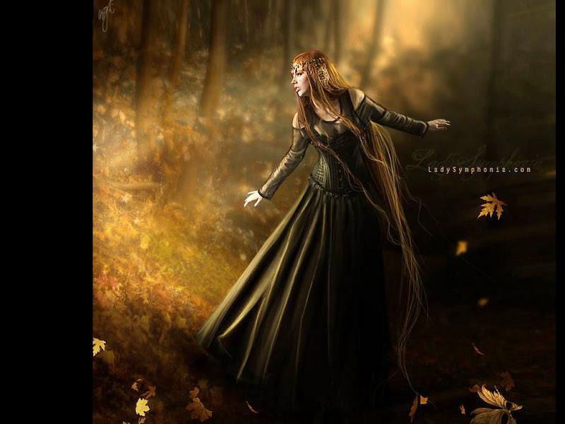 Forest Simphonia Beauty, Magic Beauties 2