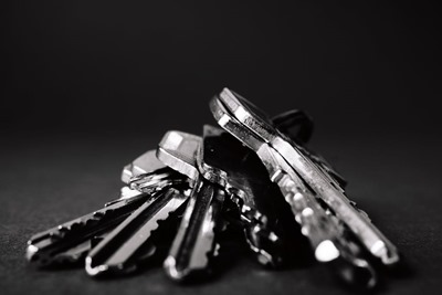 should your business still be using physical keys