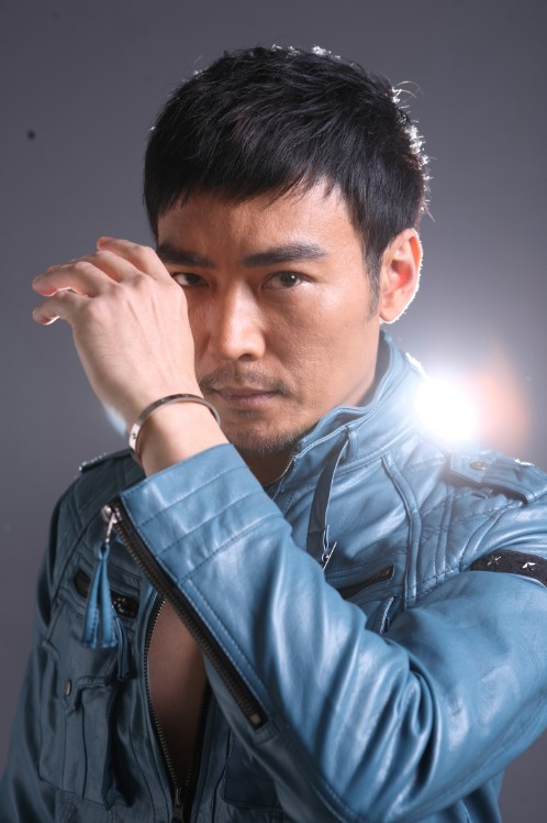 Vincent Chiao / Jiao Enjun China Actor