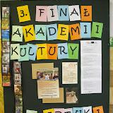 Jeszcze relacja z 3. Finału Akademii Kultury  i Sztuki, 2014-12-06