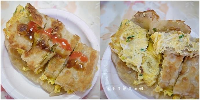 7 石牌無名早餐店&晴光紅豆餅