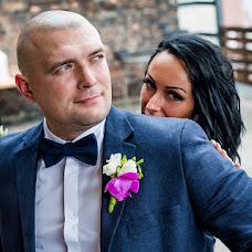 Wedding photographer Alina Kukhareva (CutePhotography). Photo of 03.11.2016