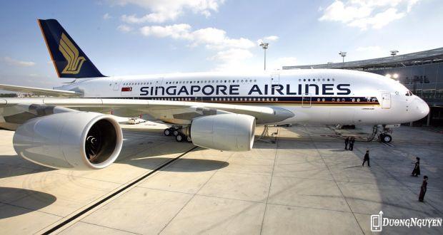 Singapore đã trở thành hãng hàng không mới nhất cấm sử dụng điện thoại Samsung Galaxy Note7 trên máy bay.