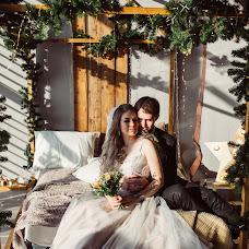 Wedding photographer Elena Molodzyanovskaya (molodaya). Photo of 29.11.2017