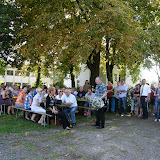 22. August 2011 Verabschiedung der Landrätin Monika Bachmann