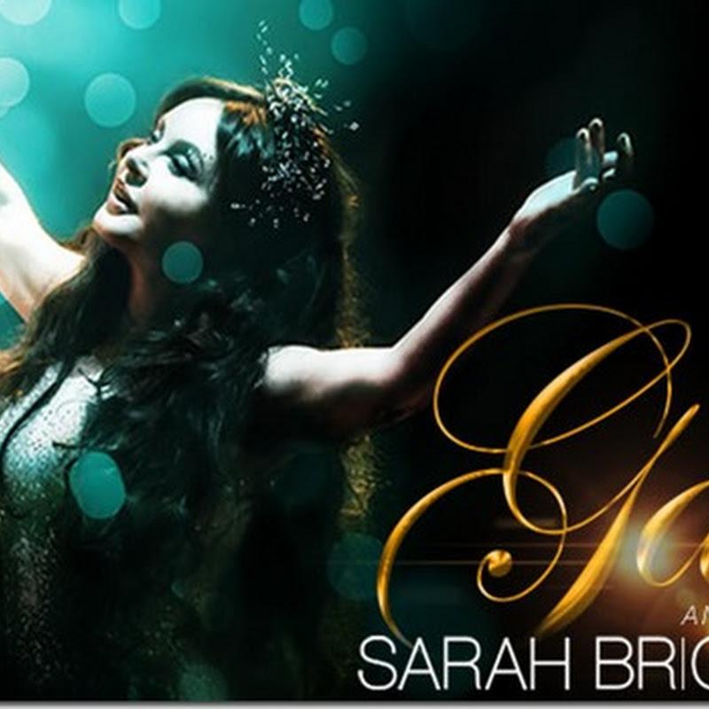 Sarah Brightman Monterrey - 05 de Diciembre