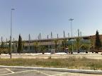 Aeropuerto de Tanger