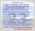 <b><center>Salmos 23</b></center>
