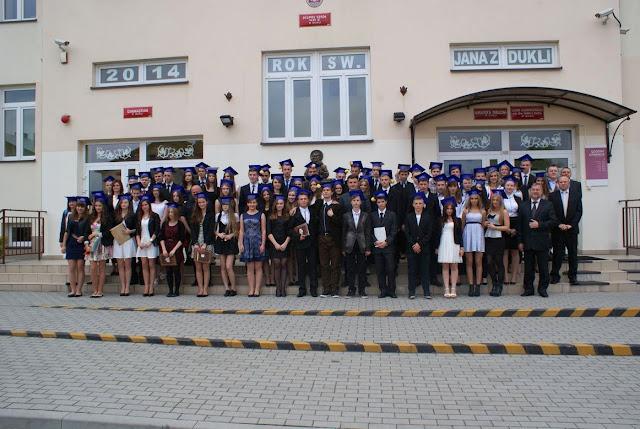 Pożegnanie klas 3 gimnazjum - DSC03181_1.JPG
