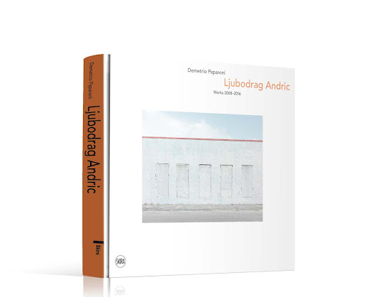 Ljubodrag Andric: un libro illustra le sue recenti fotografie