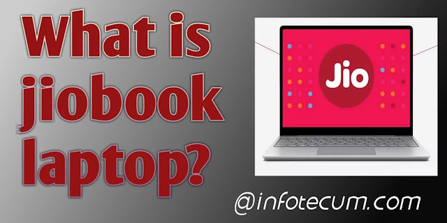 what is JioBook price