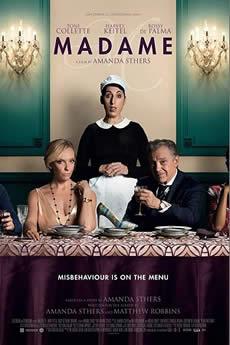 Baixar Filme Madame (2018) Dublado Torrent Grátis