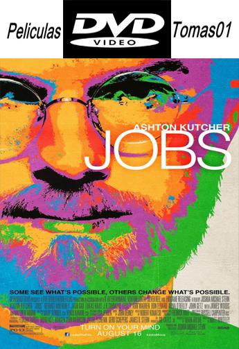 jOBS (2013) DVDRip