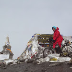 Anapurna, Himalaji, Nepal