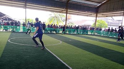 Asosiasi Futsal Kabupaten Pidie Jaya, Gelar Seleksi