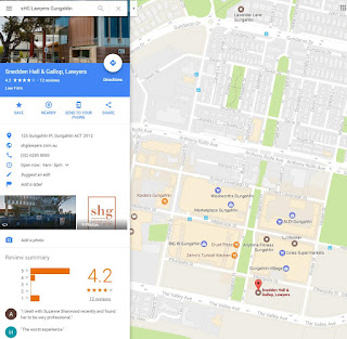 Incorrect info on Google maps for more than a year - Google Product on