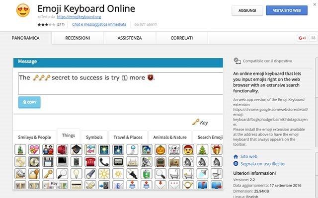 emoji-keyboard-online