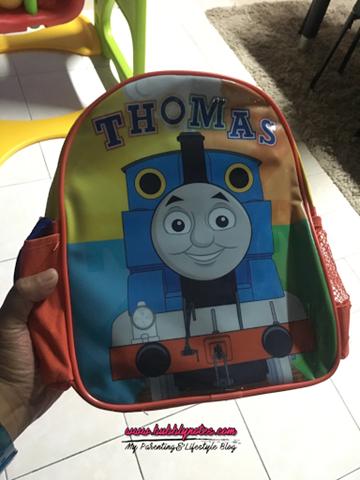 Thomas and Friends Berpisah Tiada! 6