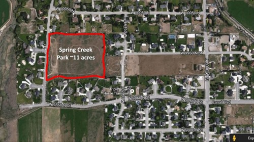 2016-02-16 Spring Creek Park