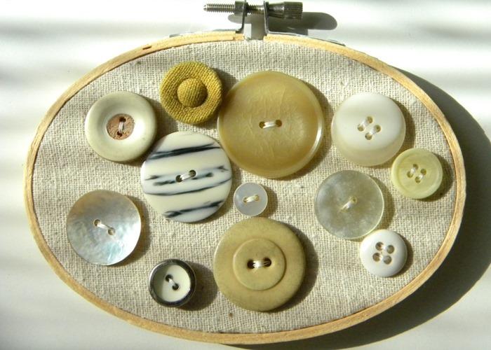 Embroidery Hoop 4