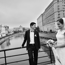 Wedding photographer Yuliya Buruleva (Brull). Photo of 22.12.2015