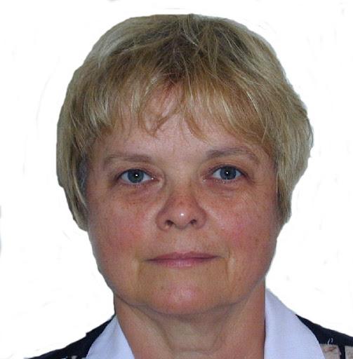 Betty Mcardle