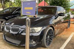 Lelang Mobil Mewah Bea Cukai Batam Tembus PNBP 5,869 Miliar
