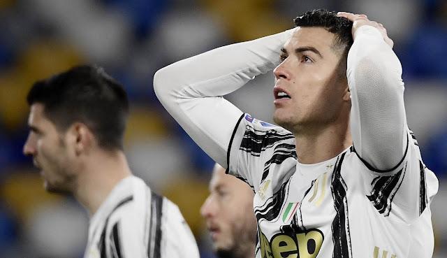 Juventus dan AC Milan Barai di Kandang Lawan