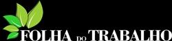 JORNAL FOLHA DO TRABALHO