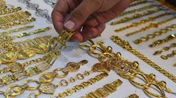 Harga Emas Hari Ini Naik Rp 4.000, Ini Rincian Lengkapnya