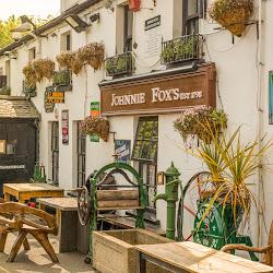 Johnnie Fox's Pub's profile photo