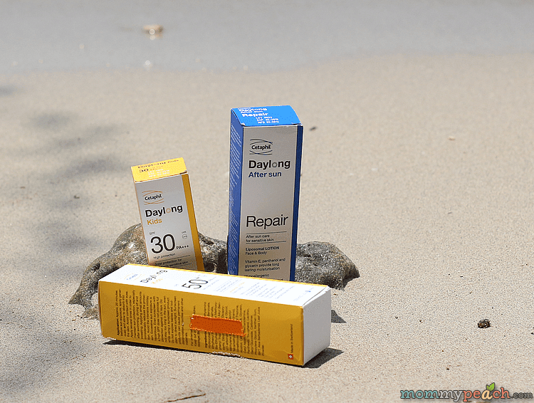 Daylong Sunscreen For Kids